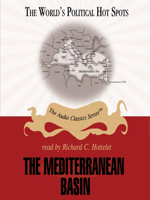 The Mediterranean Basin (MP3)