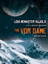 The Vor Game (MP3)
