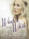 Winter White (MP3): Belles Series, Book 2