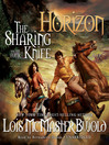 Horizon (MP3): The Sharing Knife Series, Book 4