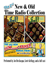 The 2nd New & Old Time Radio Collection (MP3)