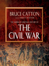 The American Heritage History of the Civil War (MP3)