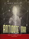 Antidote Man (MP3)