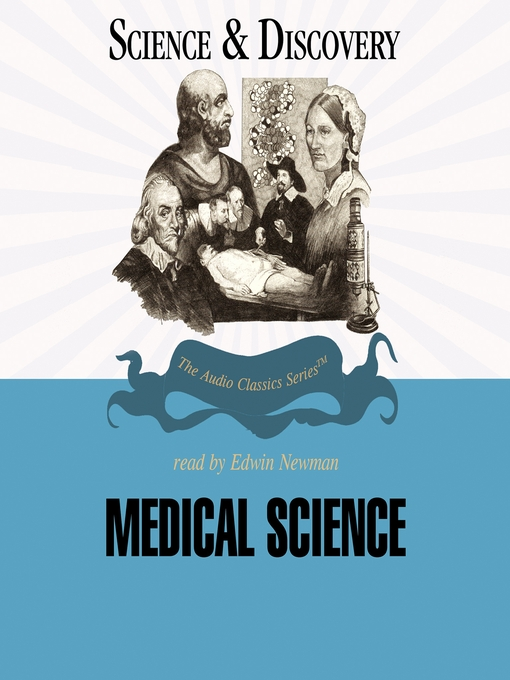 The Science of Medicine (MP3)