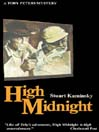 High Midnight (MP3): Toby Peters Mystery Series, Book 6