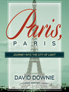 Paris, Paris (MP3): Journey Into the City of Light