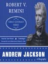 Andrew Jackson (MP3): Lessons in Leadership