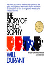 The Story of Philosophy (MP3): The Lives and Opinions of the Greater Philosophers