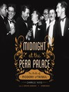 Midnight at the Pera Palace (MP3): The Birth of Modern Istanbul