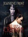 First Drop of Crimson (MP3): Night Huntress World Series, Book 1