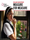 Measure for Measure (MP3)