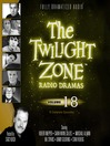 The Twilight Zone Radio Dramas, Volume 18 (MP3)