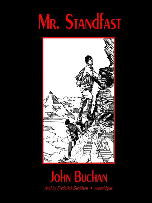 Mr. Standfast (MP3): Richard Hannay Series, Book 3