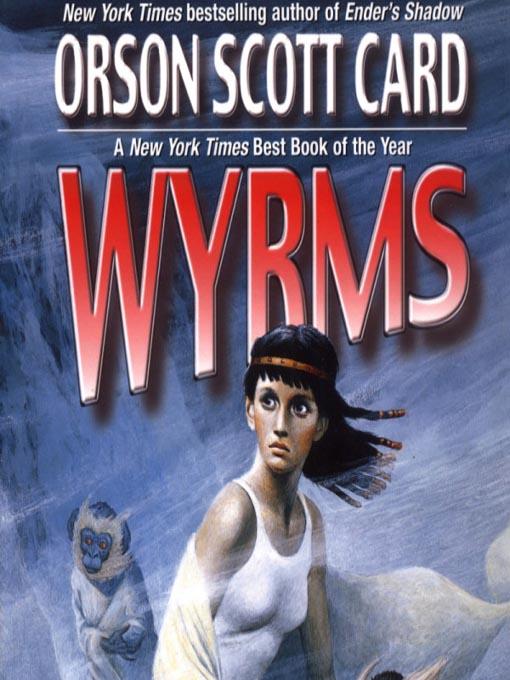 Wyrms (MP3)