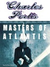 Masters of Atlantis (MP3)