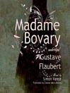 Madame Bovary (MP3)