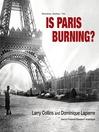 Is Paris Burning? (MP3)