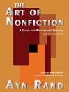 The Art of Nonfiction (MP3): A Guide for Writers and Readers