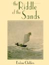 The Riddle of the Sands (MP3)