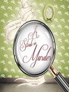 A Steak in Murder (MP3): Hemlock Falls Mystery Series, Book 7