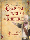 Farnsworth's Classical English Rhetoric (MP3)