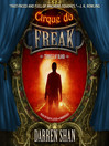 Tunnels of Blood (MP3): Cirque Du Freak: The Saga of Darren Shan, Book 3