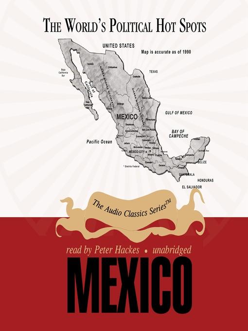 Mexico (MP3)