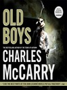 Old Boys (MP3): Paul Christopher Series, Book 6