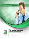 The Power of Prospecting (MP3): Supercharge Your Sales Performance
