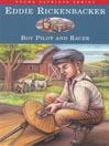 Eddie Rickenbacker (MP3): Boy Pilot and Racer
