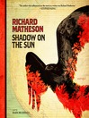 Shadow on the Sun (MP3)