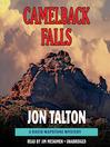 Camelback Falls (MP3): David Mapstone Mystery Series, Book 2