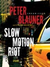 Slow Motion Riot (MP3)