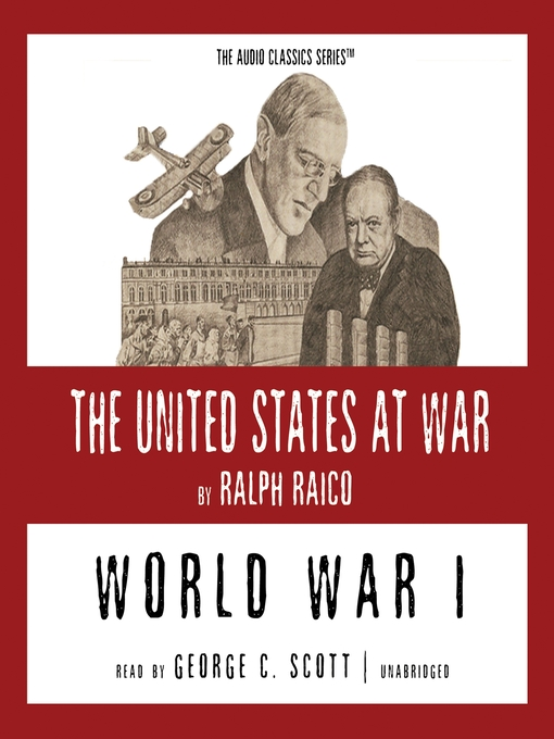 World War I (MP3)