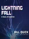 Lightning Fall (MP3): A Novel of Disaster
