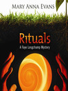 Rituals (MP3): Faye Longchamp Mystery Series, Book 8