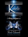 Kaleb (MP3): Alluring Indulgence Series, Book 1