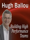 Building High Performance Teams (MP3)