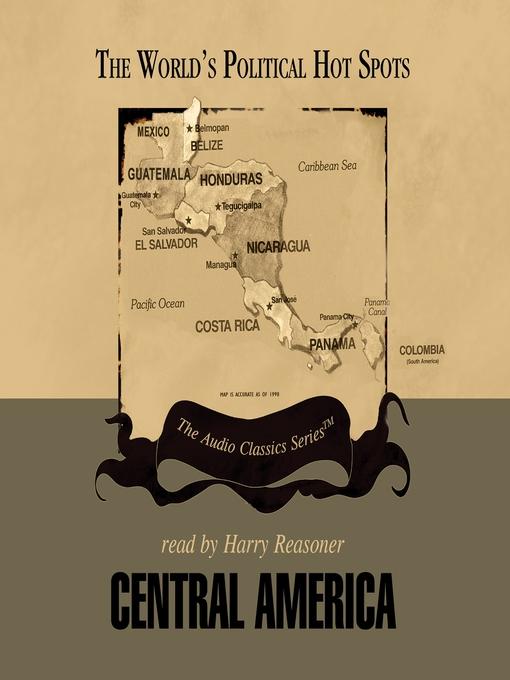 Central America (MP3)