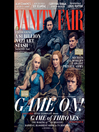 Vanity Fair: April 2014 Issue (MP3)