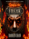 Sons of Destiny (MP3): Cirque Du Freak: Saga of Darren Shan Series, Book 12