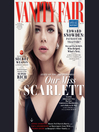 Vanity Fair: May 2014 Issue (MP3)