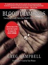 Blood Diamonds (MP3): Tracing the Deadly Path of the World's Most Precious Stones
