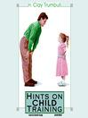 Hints on Child Training (MP3)