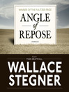 Angle of Repose (MP3)