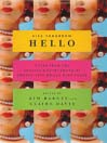 Kiss Tomorrow Hello (MP3): Notes from the Midlife Underground by Twenty-Five Women over Forty