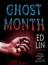 Ghost Month (MP3)