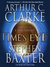 Time's Eye (MP3): Time Odyssey Series, Book 1