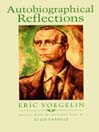 Autobiographical Reflections (MP3)