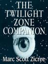 The Twilight Zone Companion (MP3)